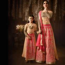 Mother Daughter Collection 8080