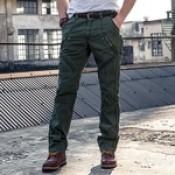 Cargo Pants (0)