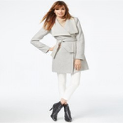 Belted & Wrap